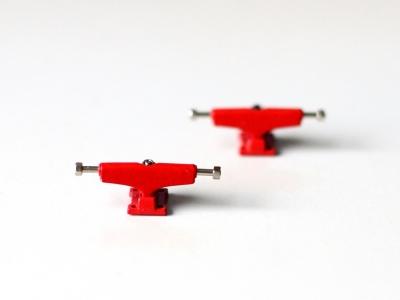 2KR trucky červené