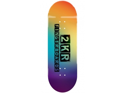 2KR deck RAINBOW 32 mm