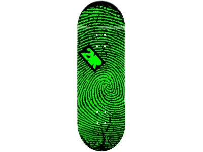 2KR deck FINGERPRINT 32 mm
