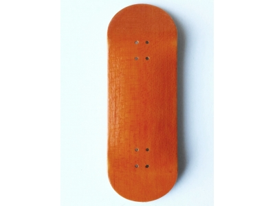 2KR deck ORANGE 34mm