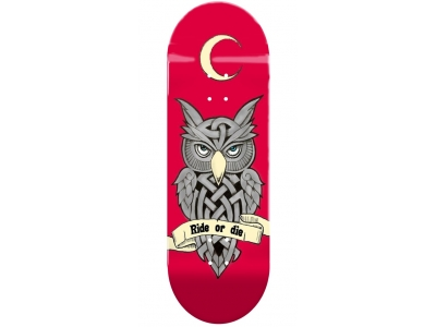 2KR deck OWL 34 mm
