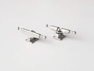 2KR trucks 32mm CLASSIC chrome
