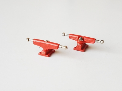 Trucks CLASSIC 32mm  red