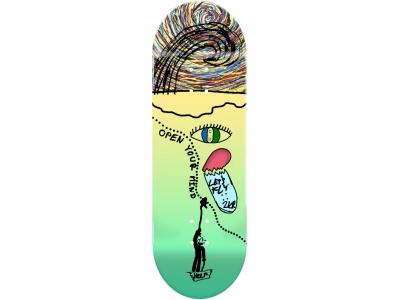 2KR deck OPEN SKY 32 mm