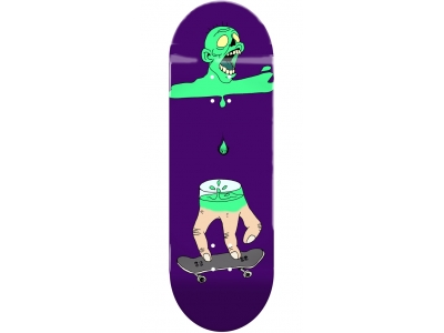 2KR deck GREENHEAD 34 mm