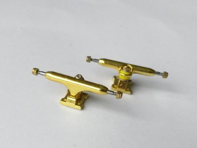 Trucks ADVANCE 32mm - gold
