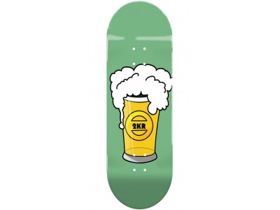 2KR deck BEER 34 mm
