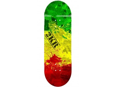 2KR deck RASTA 34 mm