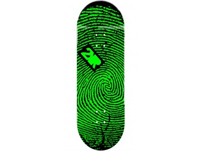 2KR deck FINGERPRINT 34 mm