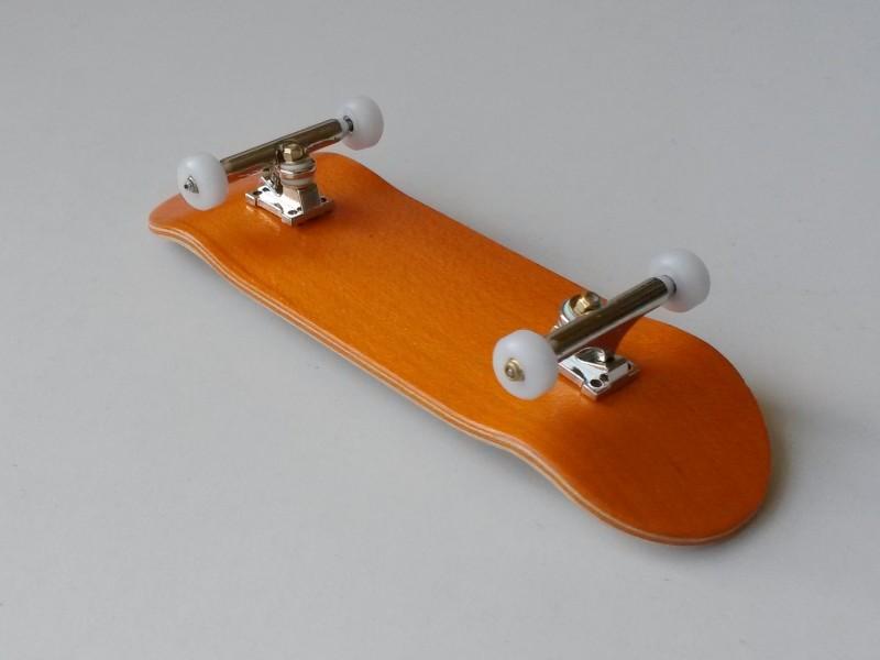 Complete ADVANCE color/wood 34D/32T